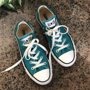 Converse All Star Low Sneakers Athletic Shoes
